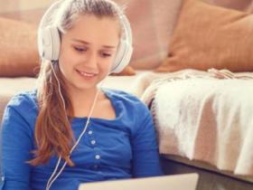 幼儿英语在线教育 使用触摸屏或使孩子更聪明