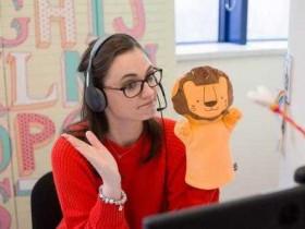 孩子学英语哪里好,揭秘在线儿童英语培训