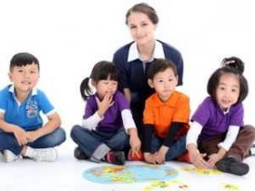 少儿英语口语教学(4)