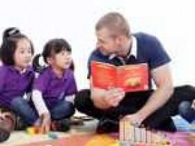 孩子的幼儿英语课程需要学什么,幼儿英语怎么学?