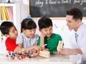 线上英语口语培训机构哪个好?