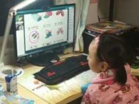 网上教育平台那家英语教的好?孩子英语可以进步多少呢?