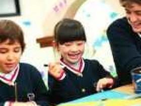 儿童外交英语哪个好,英语外教线上线下哪个可靠?
