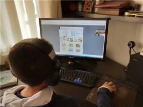 线上英语培训机构哪家好?如何彻底解决孩子的间歇式英语成绩下降?