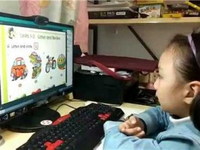 6岁儿童英文自我介绍  让孩子大胆说英语