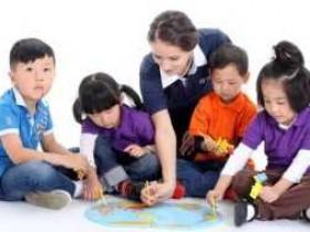 少儿英语培训学校选哪个?选课纠结症应该怎么选?