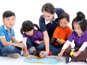 英语口语外教一对一孩子学效果好吗?