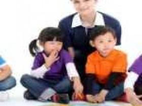 幼儿英语哪里好?把握住这四个原则就对了。