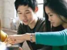 小孩子如何在网上在线学英语?方法有这些