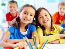 儿童外交口语课哪里学? 或许孩子未来会成为外交官!