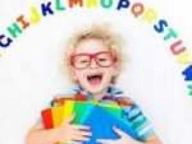 幼儿英语启蒙先学什么比较好?把握好三岁孩子可以轻松过一生?