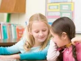 少儿学英语的紧迫性  家长应该重视孩子的英语学习