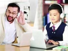一对一外教口语课程哪个好?
