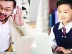 英语学习网在线外教课程好吗?
