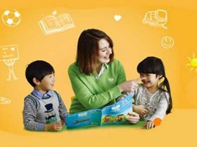 少儿英语线上教学,让教育透明化