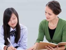 英语培训机构哪个好  哪些原因影响孩子的英语学习
