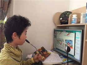 网上儿童英语口语哪个机构好?家长分享平台!
